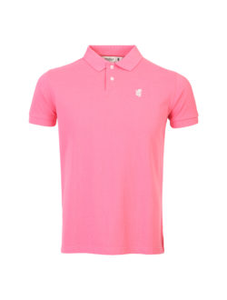Pringle of Scotland, Pink, St Augustine Styled SPS, R699